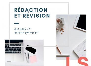 Le scriptorium rédaction et révision