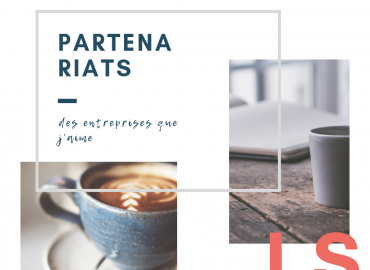 Le scriptorium blogue partenariats