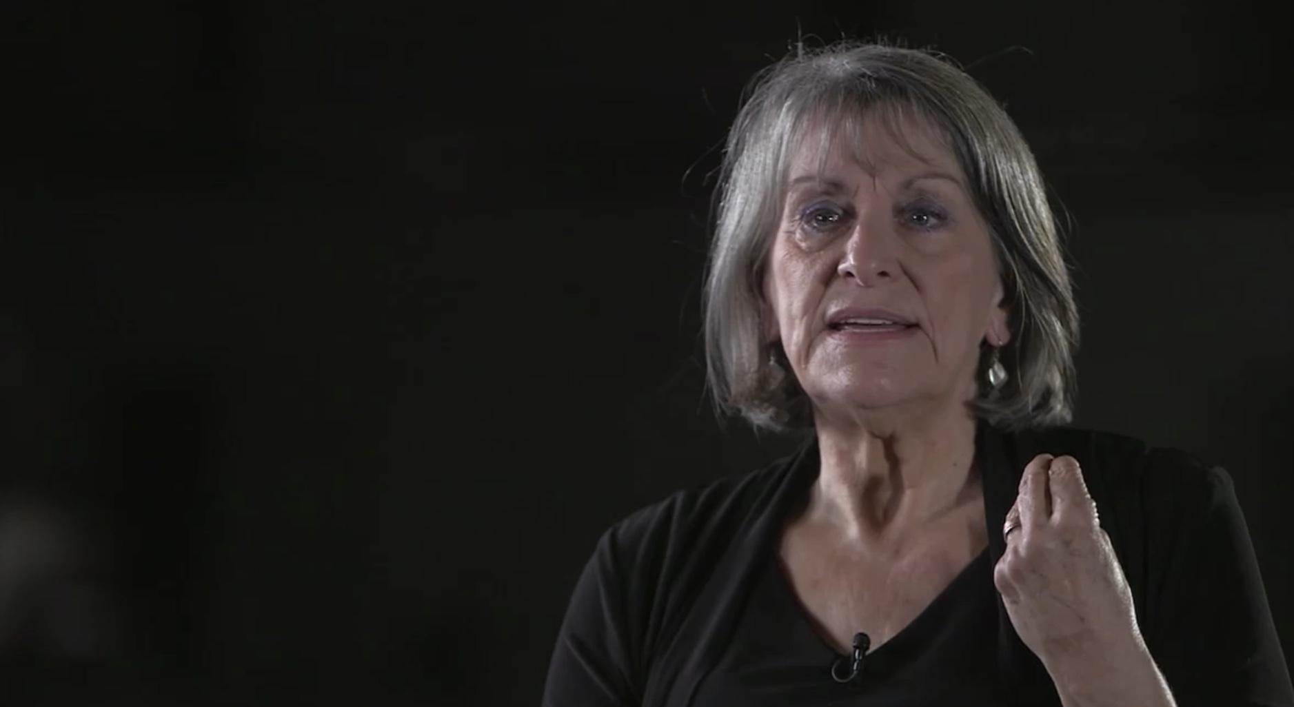 Entrevue Denise Bombardier Louise Lanctôt